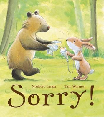 Sorry (YS)