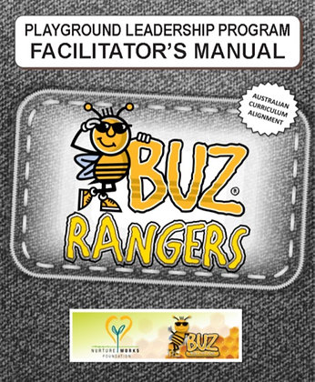 BUZ Rangers Facilitator's Manual (YRFM)