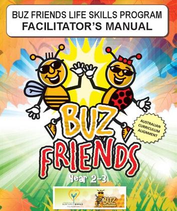 BUZ Friends Facilitator's Manual (YFFM)