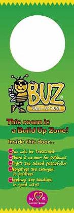BUZ Door Hanger (BDH)