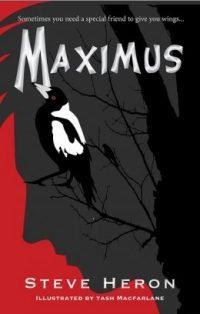 'Maximus' by Steve Heron