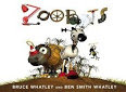 Zoobots by Bruce & Ben Whatley