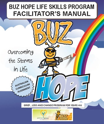 BUZ Hope Facilitator's Manual (YHFM)