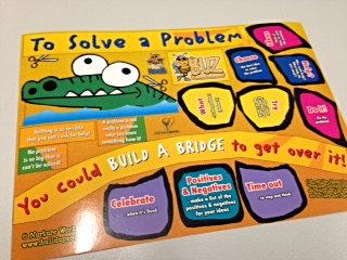 Problem Solving Puzzle Sets (YPSPPS)