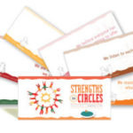 Strength In Circles Cards (IN4932)
