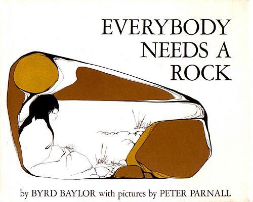 Everybody Needs A Rock (YENR)
