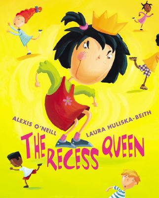 The Recess Queen (YRQ)