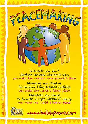 Peacemaking (BMPL14)