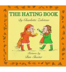 The Hating Book (YHB)