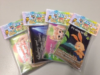 BUZ Words Cards Set of 20 new (BWC20)