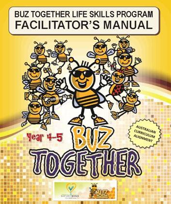 BUZ Together Facilitator's Manual (YTGFM)
