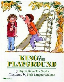 King of the Playground (YKOP)