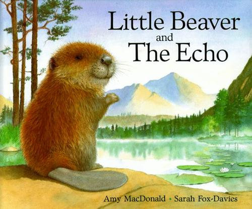 Little Beaver and The Echo (YLB)