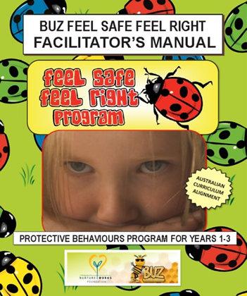 BUZ FSFR Facilitator's Manual (YFSFM)