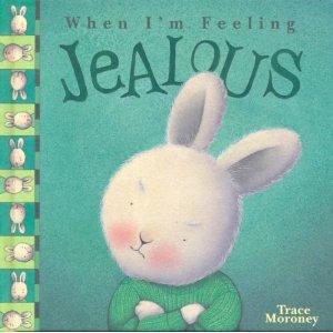 When I'm Feeling Jealous (YWFJ)