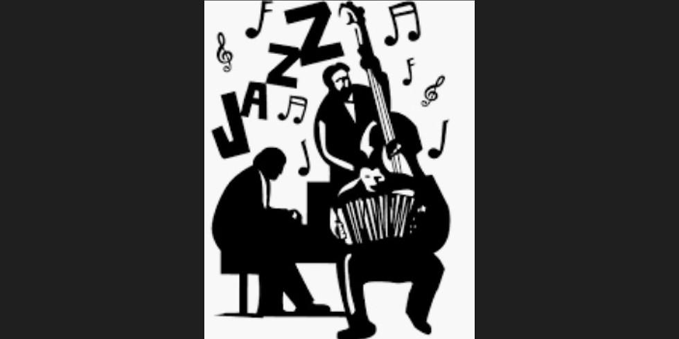 『ジャズトリオ生演奏』  ※通常営業