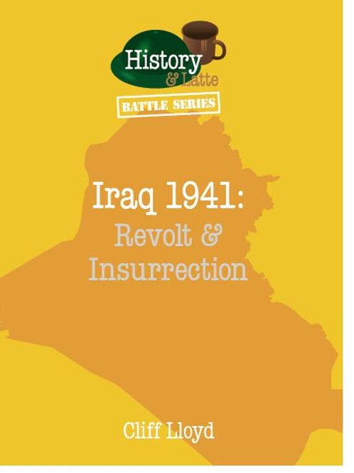 Iraq 1941