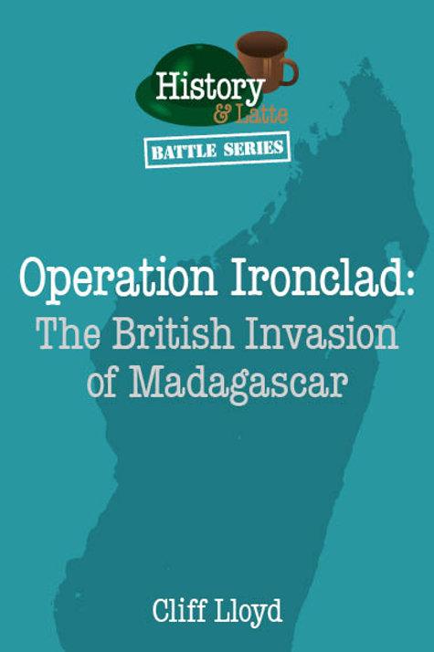 Operation Ironclad