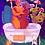 Thumbnail: Bathrub Print