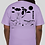 Thumbnail: Dykey t-shirt Purple