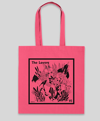 The Lovers Tote Bundle