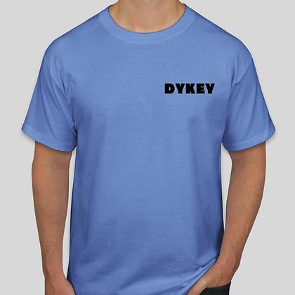 Dykey t-shirt