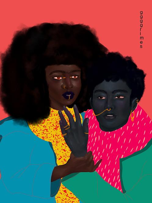 Together Print