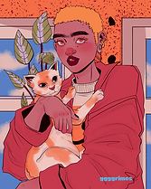 dykes with cats.png