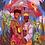 Thumbnail: Summer Rain Print