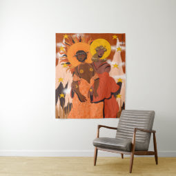 Tapestries (50x60 inches)