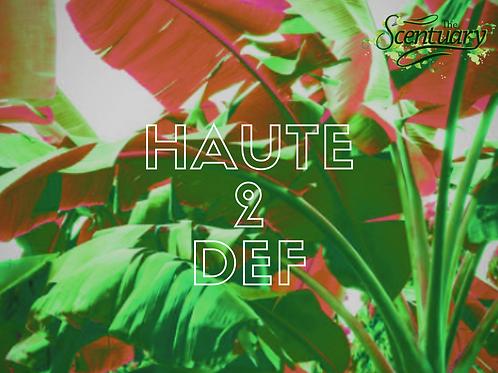 Haute 2 Def