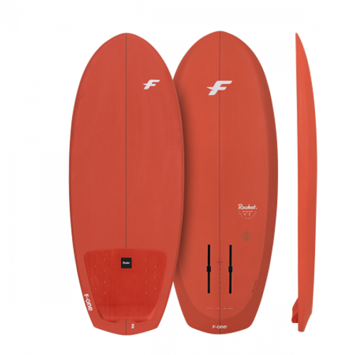 ROCKET SURF with strap inserts