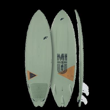 MITU Pro Bamboo