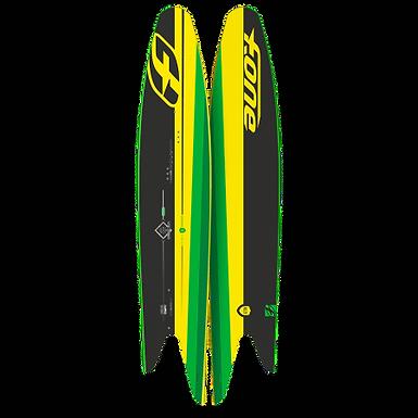 Speed Gun AC21 Pro Model