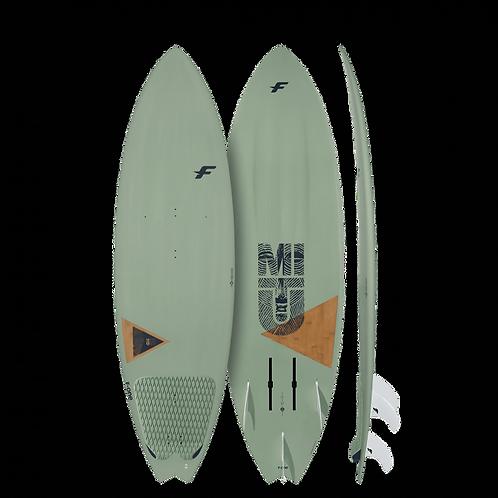 MITU Pro Bamboo Foil