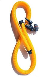BIG AIR F-ONE PUMP HOSE