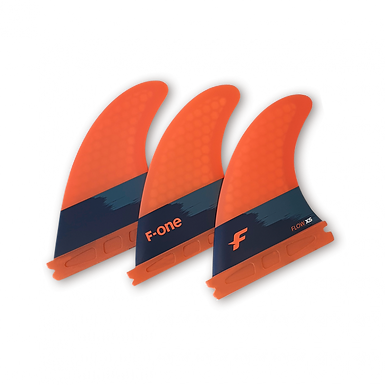 FINS FLOW XS