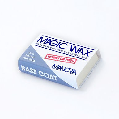 MANERA MAGIC WAX BASE COAT