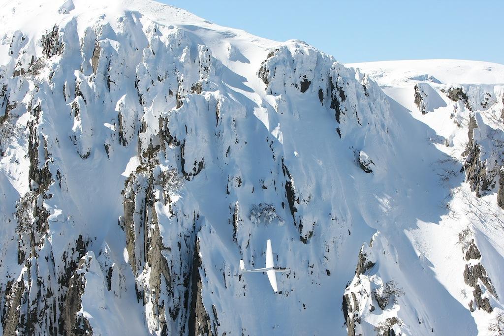 Quartz Ridge