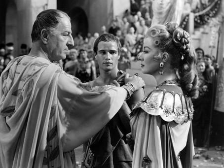 Every kid should read Julius Caesar! I'll prove it!