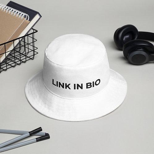 LINK IN BIO Bucket Hat