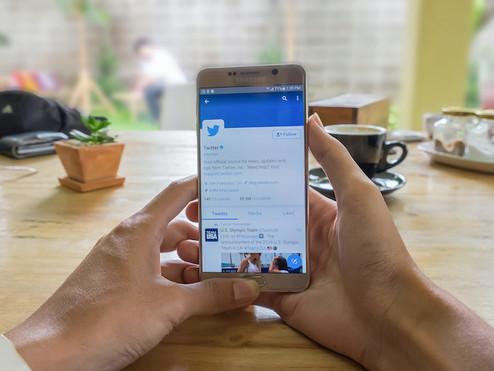 Unlike EVERYTHING: How To Bulk Delete Twitter Likes