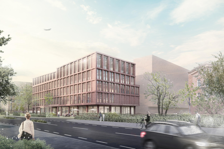 Hilmes Lamprecht Architekten