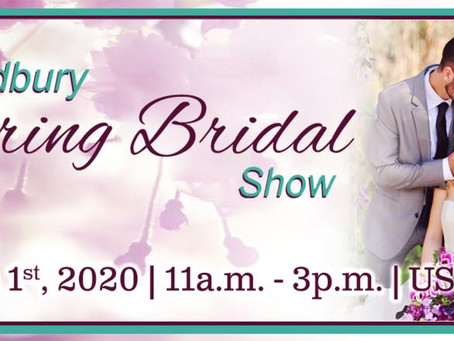 Sudbury Spring Bridal Show March 1, 2020