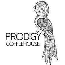 Prodigy Coffeehouse Logo