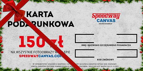 Karta Podarunkowa / Gift Card
