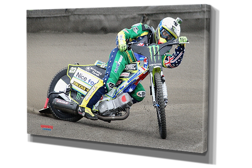 007 Chris Holder