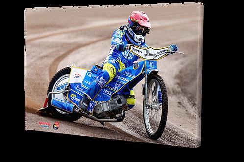 001 GKM Nicki Pedersen