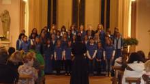 Kinder-und Jugendchor feiert 40-jähriges Jubiläum