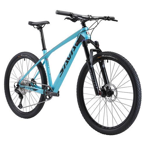SAVA MTB 29 Inch Adult Mountain Bike Carbon Frame  SHIMANO DEORE M610 30 Speeds